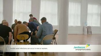 Jardiance TV Spot, 'Jardiance Asks: Thinking About Your Heart?' - Thumbnail 9