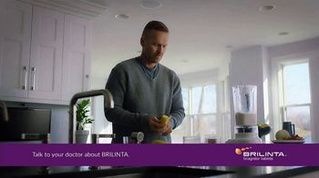 Brilinta TV Spot, 'Survivor' Featuring Bob Harper - Thumbnail 5