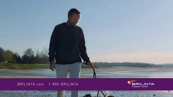 Brilinta TV Spot, 'Survivor' Featuring Bob Harper - Thumbnail 8
