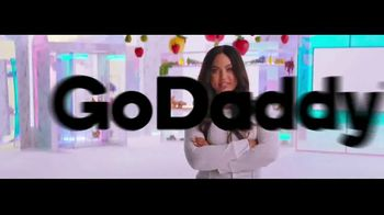 GoDaddy TV Spot, 'Ayesha Curry Is Making the World She Wants' - Thumbnail 10