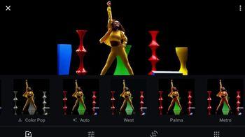 Google Pixel 3 TV Spot, 'Color' Song by Childish Gambino - Thumbnail 6