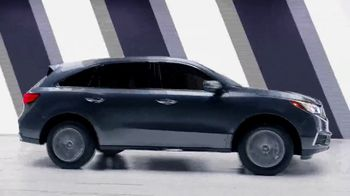 2019 Acura MDX TV Spot, '2019 Presidents Day: By Design: City' [T2] - Thumbnail 4