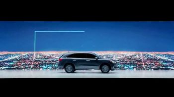2019 Acura MDX TV Spot, '2019 Presidents Day: By Design: City' [T2] - Thumbnail 5