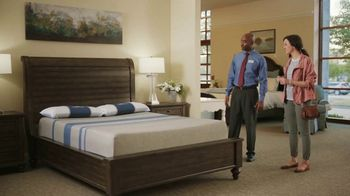 Havertys Presidents Day Mattress Sale TV Spot, 'Free Box Spring' - Thumbnail 6