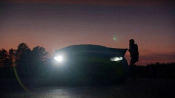 Aston Martin Vantage TV Spot, 'Beautiful Won't Be Tamed: In the Dark' [T2] - Thumbnail 1