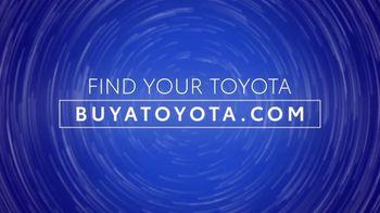 Toyota TV Spot, 'Weather Forecast: Brace for Adventure' [T2] - Thumbnail 9