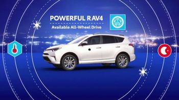Toyota TV Spot, 'Weather Forecast: Brace for Adventure' [T2] - Thumbnail 2