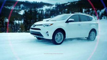 Toyota TV Spot, 'Weather Forecast: Brace for Adventure' [T2] - Thumbnail 3