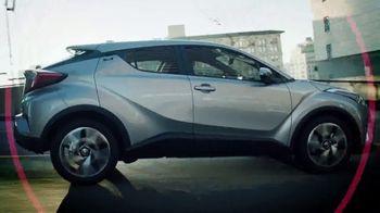 Toyota TV Spot, 'Weather Forecast: Brace for Adventure' [T2] - Thumbnail 6