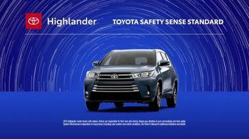 Toyota TV Spot, 'Weather Forecast: Brace for Adventure' [T2] - Thumbnail 8