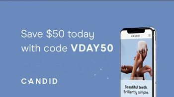 Candid Co. TV Spot, 'Lilla: $50 Off' - Thumbnail 8