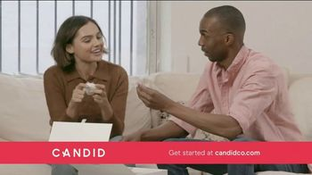 Candid Co. TV Spot, 'Lilla: $50 Off' - Thumbnail 6