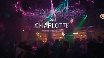 Visit Charlotte TV Spot, 'Soul'