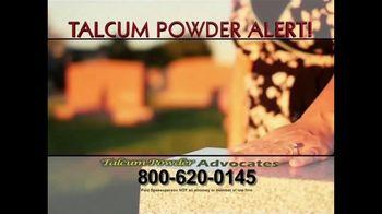 Talcum Powder Advocates TV Spot, 'Ovarian Cancer' - Thumbnail 7