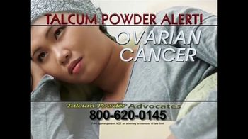 Talcum Powder Advocates TV Spot, 'Ovarian Cancer' - Thumbnail 4
