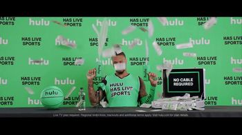 Hulu TV Spot, 'Hulu Has Live Sports: Tattoo' Featuring Damian Lillard - Thumbnail 9