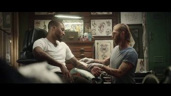 Hulu TV Spot, \'Hulu Has Live Sports: Tattoo\' Featuring Damian Lillard