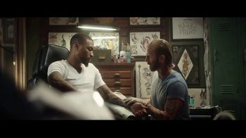 Hulu TV Spot, 'Hulu Has Live Sports: Tattoo' Featuring Damian Lillard - Thumbnail 8