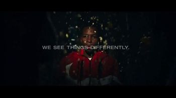 Foot Locker TV Spot, 'We See Things Differently' Featuring Lance Stephenson, Jerry Lorenzo - Thumbnail 9