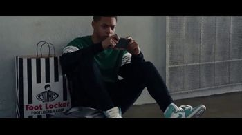 Foot Locker TV Spot, 'We See Things Differently' Featuring Lance Stephenson, Jerry Lorenzo - Thumbnail 3