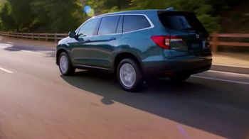 Honda Presidents Day Sales Event TV Spot, 'Save Your Presidents' [T2] - Thumbnail 4