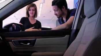 Honda Presidents Day Sales Event TV Spot, 'Save Your Presidents' [T2] - Thumbnail 8