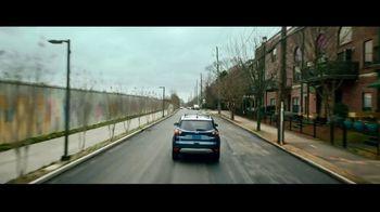 2019 Ford Escape TV Spot, 'Born to Roll: Artist Georgie Nakima' [T2] - Thumbnail 1