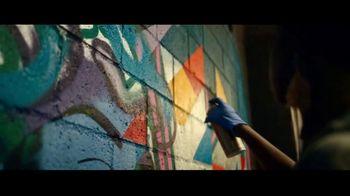 2019 Ford Escape TV Spot, 'Born to Roll: Artist Georgie Nakima' [T2] - Thumbnail 4
