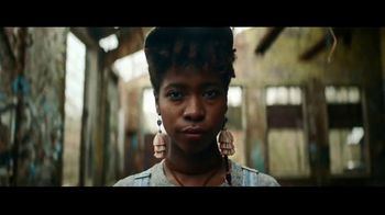 2019 Ford Escape TV Spot, 'Born to Roll: Artist Georgie Nakima' [T2]