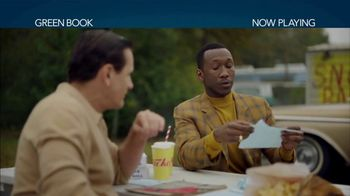 Green Book - Alternate Trailer 38