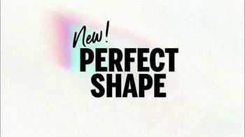 Victoria's Secret Perfect Shape Bras TV Spot, 'Push You Up or In' Song by Claire Laffut - Thumbnail 3