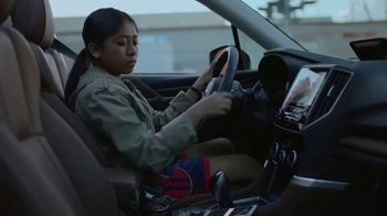 2019 Subaru Forester TV Spot, 'A Parent's Imagination' [T1]