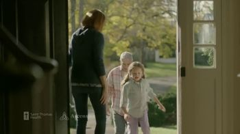 Ascension Health TV Spot, 'Orthopedics' - Thumbnail 1