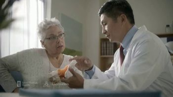 Ascension Health TV Spot, 'Orthopedics'