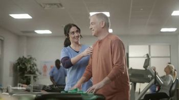 Ascension Health TV Spot, 'Orthopedics' - Thumbnail 8