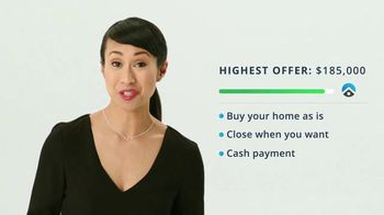 HomeLight TV Spot, 'Sell Your House Right Now With Simple Sale' - Thumbnail 8