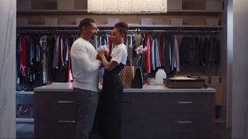 Old Spice TV Spot, 'Closet' Featuring Deon Cole