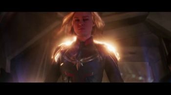Captain Marvel - Alternate Trailer 119
