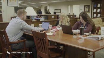 Liberty University TV Spot, 'Programs of Study: Specific'