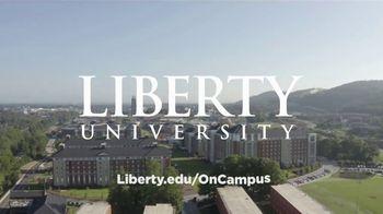 Liberty University TV Spot, 'Programs of Study: Specific' - Thumbnail 10
