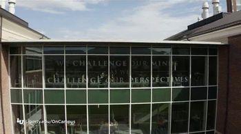 Liberty University TV Spot, 'Programs of Study: Specific' - Thumbnail 2