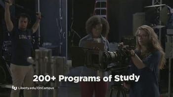 Liberty University TV Spot, 'Programs of Study: Specific' - Thumbnail 4