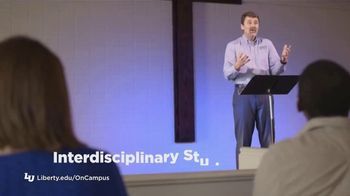Liberty University TV Spot, 'Programs of Study: Specific' - Thumbnail 7