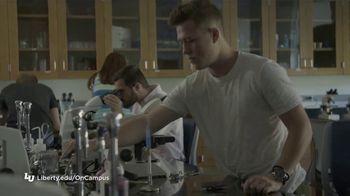 Liberty University TV Spot, 'Programs of Study: Specific' - Thumbnail 8