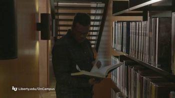Liberty University TV Spot, 'Programs of Study: Specific' - Thumbnail 9