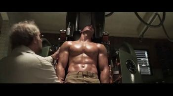 Captain Marvel - Alternate Trailer 101