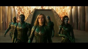 Captain Marvel - Alternate Trailer 102