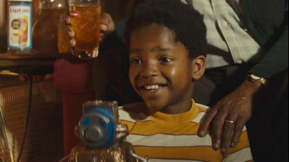 Lipton TV Commercial, 'America's Family Favorite'