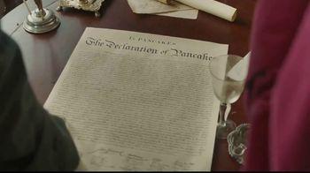 IHOP Free Pancake Day TV Spot, 'The Declaration of Pancakes' - Thumbnail 4