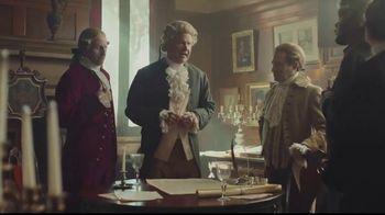 IHOP Free Pancake Day TV Spot, 'The Declaration of Pancakes' - Thumbnail 5